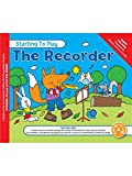 Music for Kids: Starting to Play the Recorder