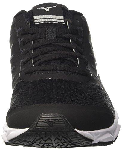 Blanc Mizuno Chaussures 52 noir Bleu Multicouleur Aimant Hommes De Ezrun Les Course a7wxx