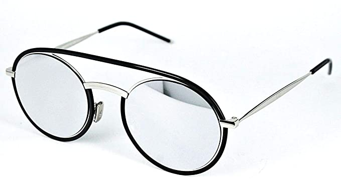 ba3fa7ec159 Image Unavailable. Image not available for. Color  Dior Homme Dior syntesis  01S CSA Black Palladium Sunglasses