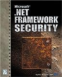 Microsoft .NET Framework Security 9781931841825