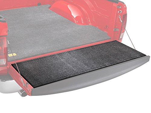 Gator Covers Premium Tail Gate Mat 1999-2018 Ford Super Duty F250 F350 W/O Factory Step Gate
