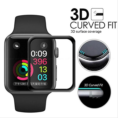 BATOP Apple Watch Screen Protector || for iwatch Apple Watch Series 2/3 38mm