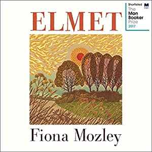 Elmet Audiobook