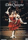 Nureyev's Don Quixote / Lanchbery, Nureyev, Helpmann, Aldous, Australian Ballet