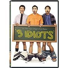 3 Idiots (2011)