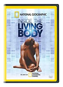 Amazon.com: National Geographic - Inside the Living Body ...