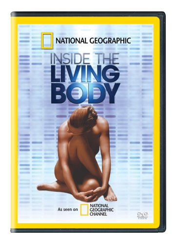 - National Geographic - Inside the Living Body