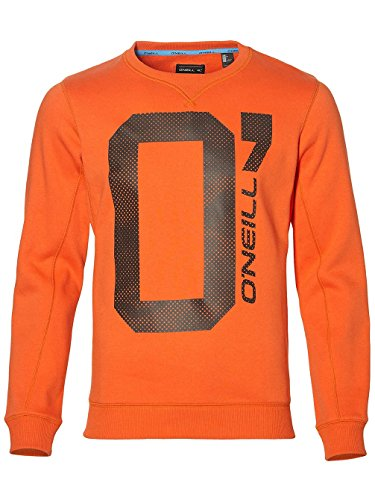 Crews Vif Orange Sweatshirt Homme O'neill vxfdnd