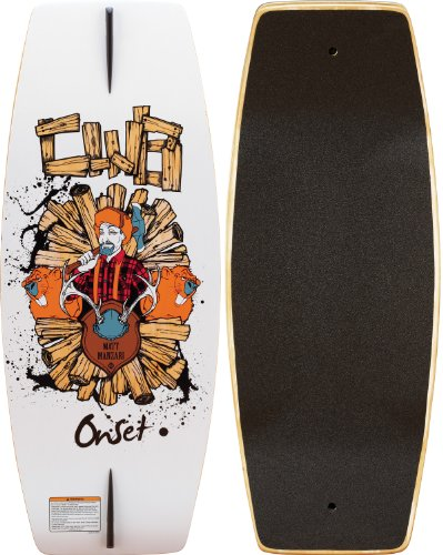 CWB Men's Onset Wakeskate, 42-Inch