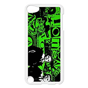 Ipod Touch 5 Phone Case Volcom GXC6207