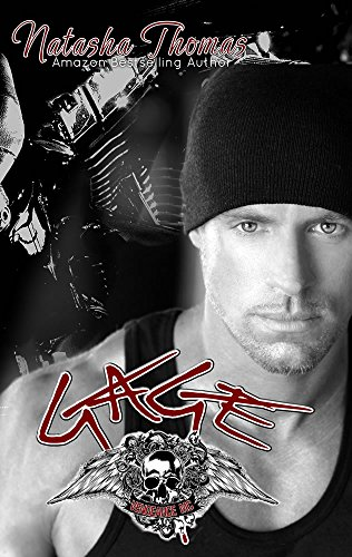 Gage: Book 4 in the Vengeance MC series (Best Tattoos Ever Seen)
