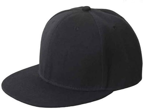 Sombrero, Xinantime Gorra de béisbol del hip-hop Bboy ajustable ...