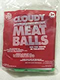 The Foodster - Burger King Cloudy with a Chance of Meat Balls 2009 Toy