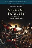 Strange Fatality, James Elliott, 1896941583