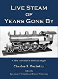 Live Steam of Years Gone By