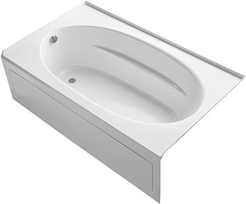 KOHLER K-1115-LA-0 Windward 6-Foot Bath