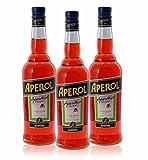 Italian Aperitif Aperol
