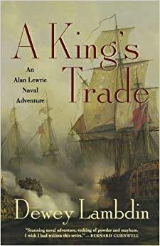 King's Trade (Alan Lewrie Naval Adventures (Pdf))