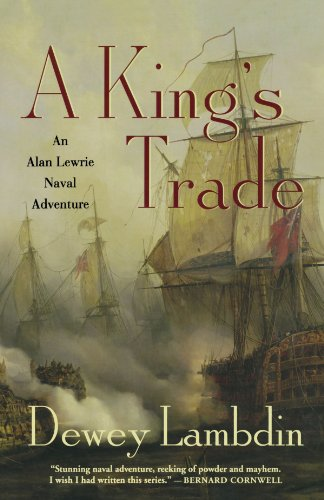A King's Business: An Alan Lewrie Naval Adventure (Alan Lewrie Naval Adventures)