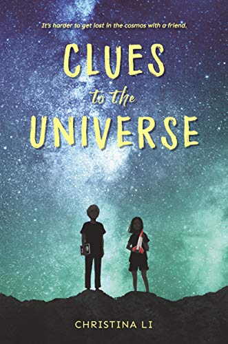 Book Cover: Clues to the Universe