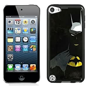 Bat Art Durable High Quality iPod 5 Phone Case
