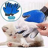 StarRoad Team Pet Grooming Glove Hair Remover Brush...