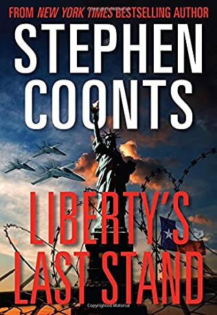 book cover of Liberty\'s Last Stand