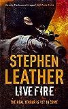 Live Fire (A Dan Shepherd Mystery)