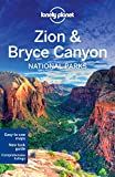 img - for Lonely Planet Zion & Bryce Canyon National Parks (Travel Guide) by Lonely Planet (2016-04-19) book / textbook / text book