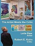The Artist Meets the Critic, Leila Daw and Robert Kohn, 1492937150