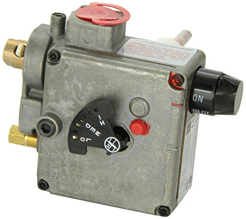 model gas valve - 1