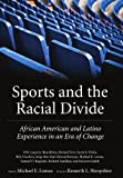 Sports and the Racial Divide, , 1617030457