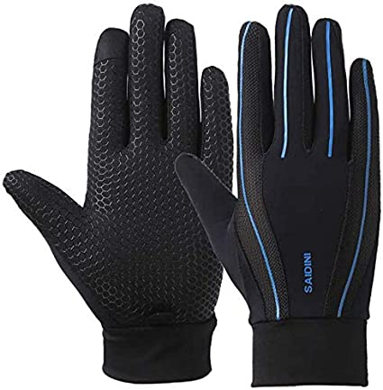 Lorpect Workout Gloves Full Palm Protection /& Extra Grip Gym Gloves for Weight Lifting Training Fitness Exercise