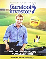Save 59% off RRP ($29.95) - 2018 Barefoot Investor.  Discount applied in price displayed
