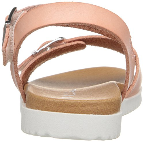 Nina jacklin Sandal (Toddler/Little Kid/Big Kid) Blush