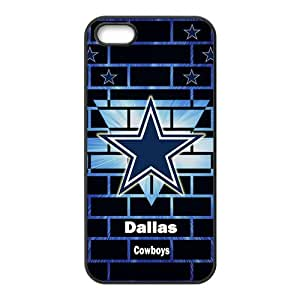 Dallas Cowboys Brand New And Custom Hard Case Cover Protector For Iphone 5s