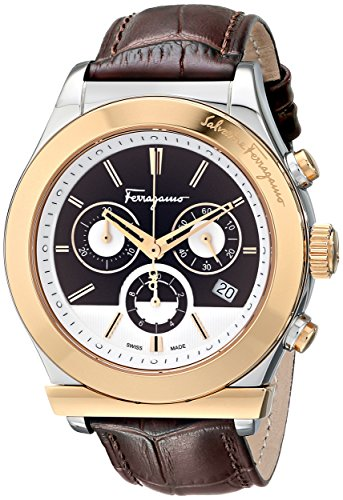Salvatore-Ferragamo-Men-F78LCQ9595-SB25-1898-Gold-Ion-Plated-Stainless-Steel-Watch