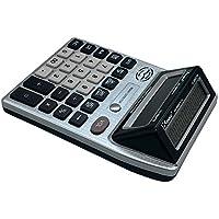 12 Digit Spanish Talking Calculator With Alarm & Money Detector Calculadora Parlante