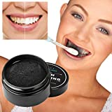 Description Content: 30g Containing Whitening Ingredient: It could remove the stains resulted from smoking and drinking tea in a more effective way, and make your teeth white and glare. Unique Active Formula:The formula could whiten the teeth in dep...