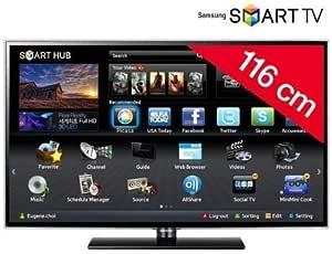 Televisor LED Smart TV UE46ES5500 + Dongle WiFi WIS12ABGNX ...