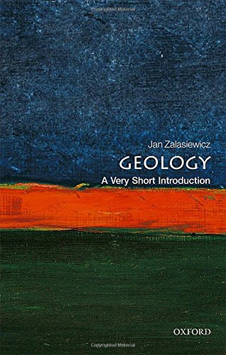 5 best geology very short introduction for 2018