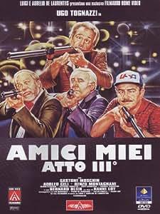 Amici Miei Atto III [Italia] [DVD]