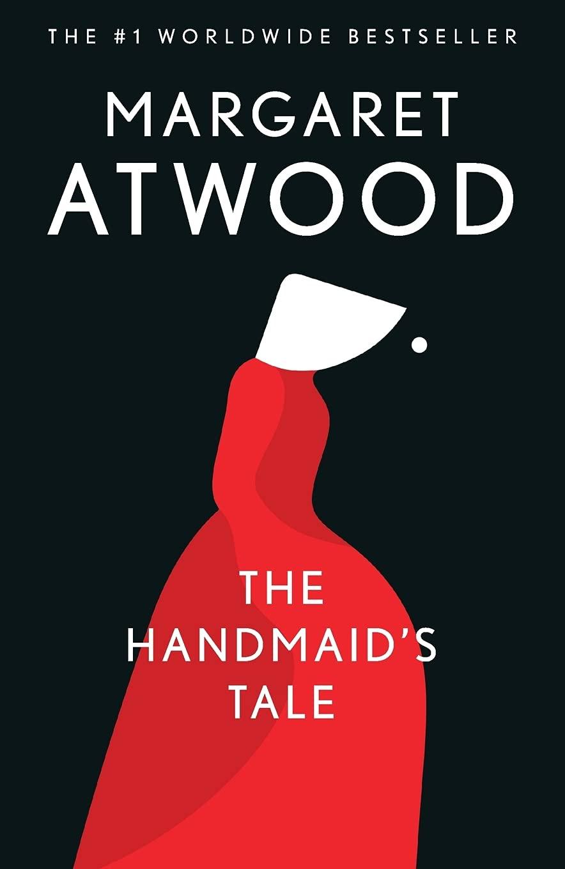 The Handmaid's Tale: Atwood, Margaret: 9780385490818: Amazon.com: Books