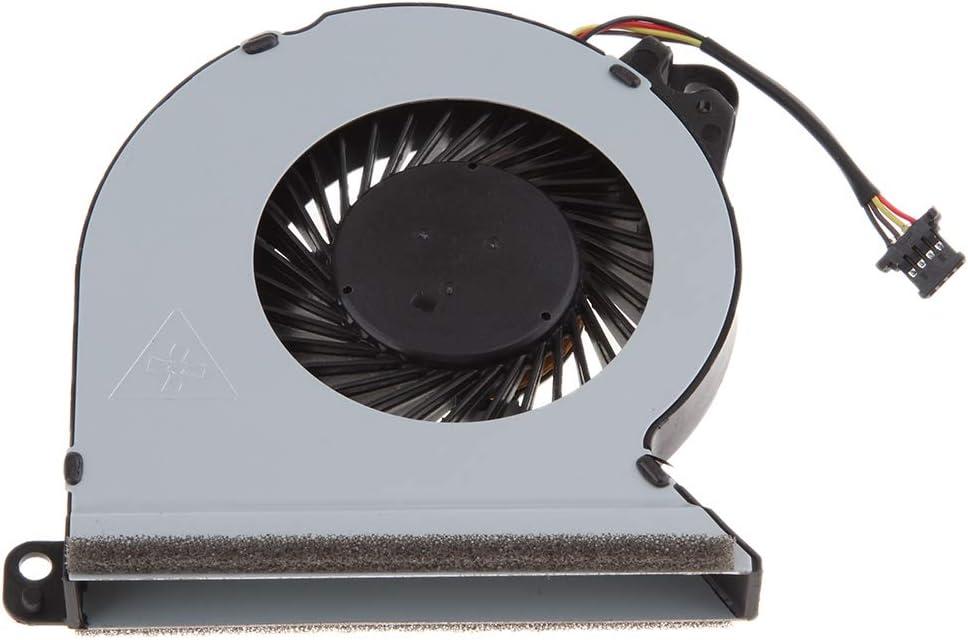 450 G1 /& G2 Laptop New CPU Cooling Fan Cooler Fan for HP ProBook 455 440 445 470 G2