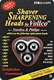 Vollco Sharpening Heads VSH-2 Black