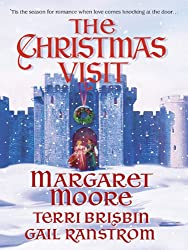 The Christmas Visit: Comfort and Joy\Love at First Step\A Christmas Secret