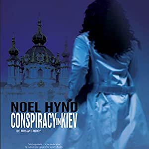 Conspiracy in Kiev Audiobook
