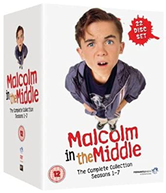 descargar malcolm in the middle espaol castellano torrent