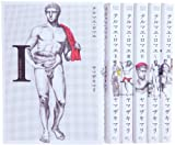 All 6 volume set Thermae Romae(Enterbrain Comic Beam)[Japanese Import] (Japanese)