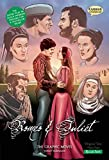 img - for Romeo and Juliet The Graphic Novel: Quick Text book / textbook / text book